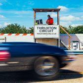 Thruxton Historic 2021 Race Report