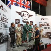 Ward and Young find Victory in 50s battle in Algarve