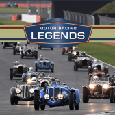 Final call for entries - The Classic, Silverstone
