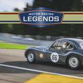 Jaguar Classic Challenge : Series In Spotlight