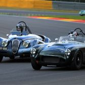 Royal Automobile Club Woodcote Trophy : Series in Spotlight