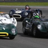 DONINGTON HISTORIC FESTIVAL -  Timetable Confirmed