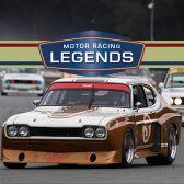 Motor Racing Legends Returns to Spa Six Hours