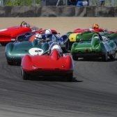 Motor Racing Legends all set to impress at Donington