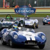 SERIES IN SPOTLIGHT Stirling Moss Trophy