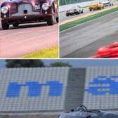 Thruxton Historic, Spa and Portimao Races