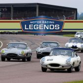 Thruxton Historic  –  A Race Meeting and So Much More!