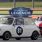 The Evolution of U2TC & Sixties Touring Car Challenge