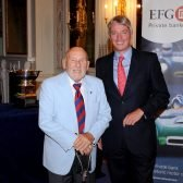 Royal Automobile Club Woodcote Trophy Competitors Celebrate 10th Anniversary