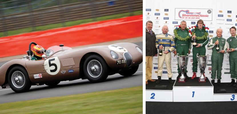 Ward-weathers-tribulations-to-win-in-Fangio's-Jaguar1