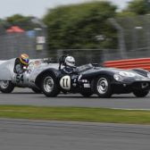 Motor Racing Legends set to impress at Silverstone Classic