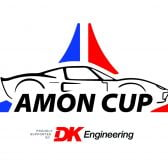 Amon Cup : Logo for the Amon Cup launched